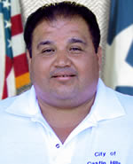 Rick Harada, Animal Control Officer and Public Works Director